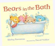 bearsbath